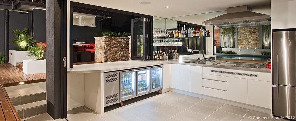 Kitchen Design Melbourne Vic