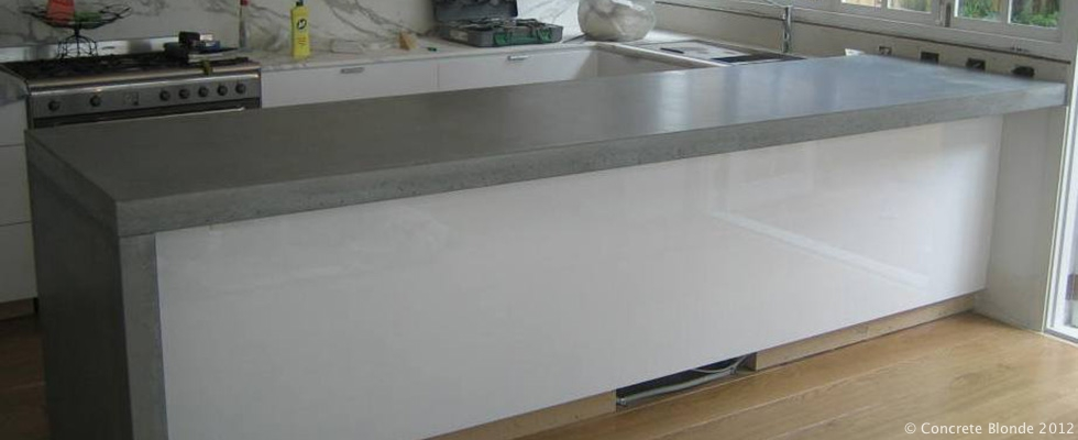 Concrete Benchtops Kitchen Benchtops Bathroom Benchtops